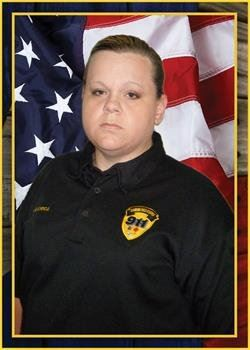 Dispatch Supervisor Beverly Guerra